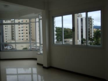 Apartamentos - Edif�cio Silvio Gohr, Apto 602