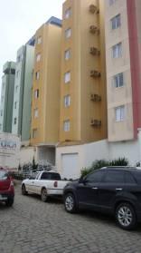 Apartamentos - Edificio Aquarela