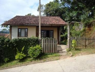 Casas - Casa de Alvenaria