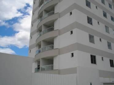 Apartamentos - Residencial Nair Reichert